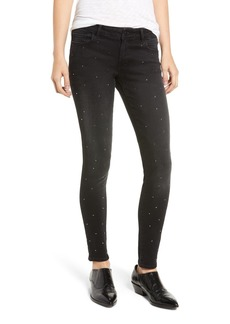 DL 1961 Emma Ripped Power Legging Jeans
