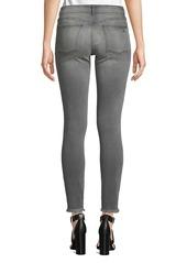DL 1961 Emma Skinny Leg Fray-Hem Smart Denim Jeans