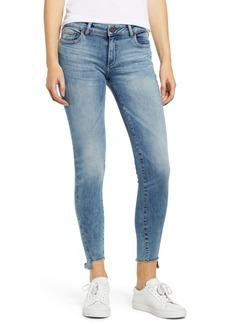 DL 1961 Emma Step Hem Ankle Skinny Jeans