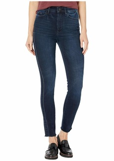 DL 1961 Farrow Ankle Skinny in Hassler