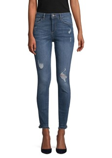 DL 1961 Farrow High-Rise Insta-Slim Jeans