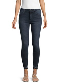 DL 1961 Farrow High-Rise Skinny Jeans