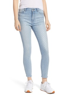 DL 1961 Farrow High Waist Ankle Skinny Jeans (Klein)