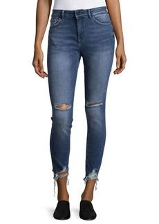 DL 1961 Farrow Laramie Skinny Jeans