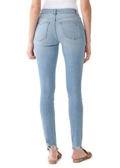 DL 1961 Florence 30 Mid Rise Skinny Jeans