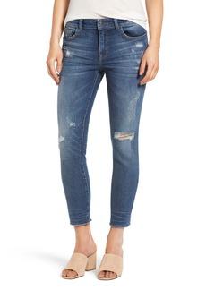 DL 1961 Florence Crop Skinny Jeans