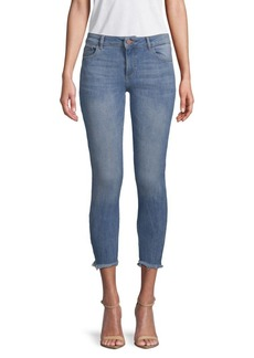 DL 1961 Florence Cropped Jeans
