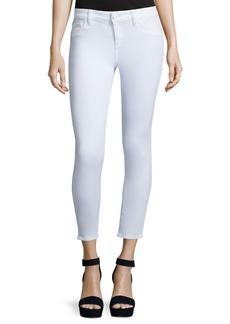 DL 1961 Florence Instaculpt Cropped Skinny Jeans