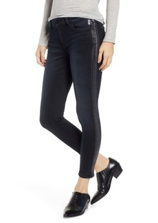 DL 1961 Florence Instasculpt Crop Skinny Jeans (Otis)