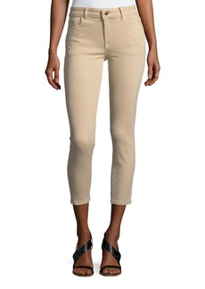 DL 1961 Florence Instasculpt Cropped Pants in Freesia