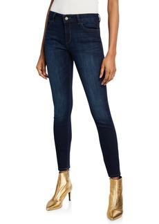 DL 1961 Florence Instasculpt Skinny Jeans  Pulse