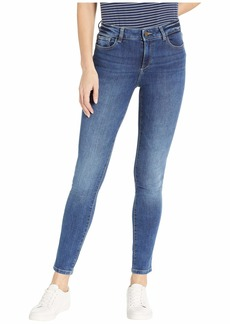 DL 1961 Florence Mid-Rise Instasculpt Skinny in Dalton