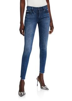 DL 1961 Florence Mid-Rise Instasculpt Skinny Jeans