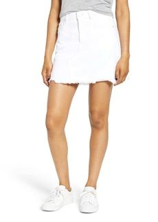 DL 1961 Georgia Denim Skirt