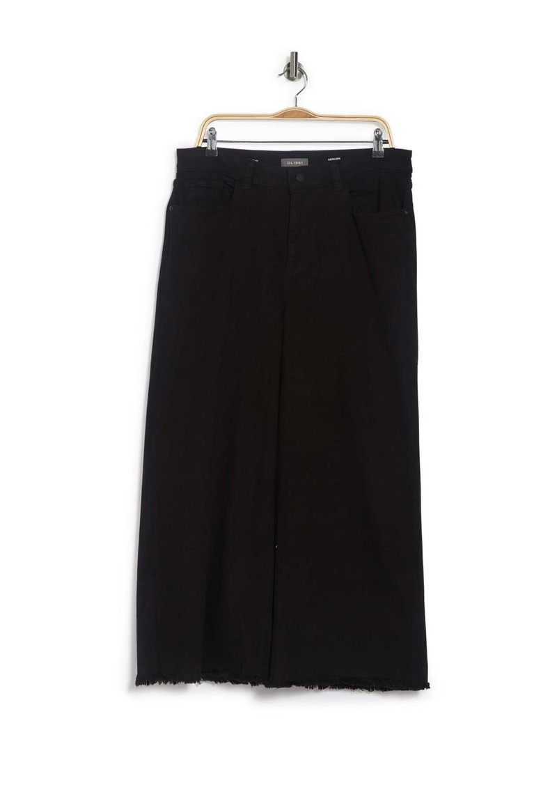 DL 1961 Hepburn Wide Leg Pants