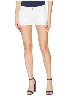 DL 1961 Karlie Boyfriend Shorts in SoCal