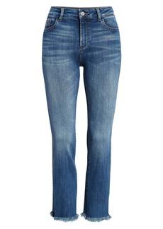 DL 1961 Mara Instasculpt Ankle Straight Leg Jeans (Brooke)