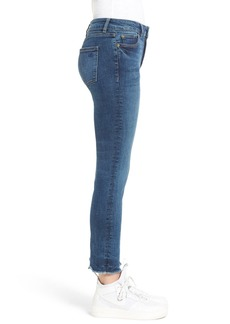 DL 1961 Mara Instasculpt Ankle Straight Leg Jeans