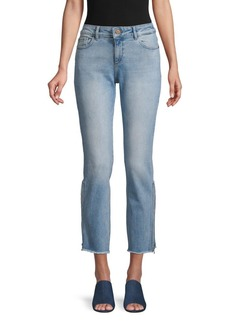 DL 1961 Mara Instasculpt Straight Ankle Jeans