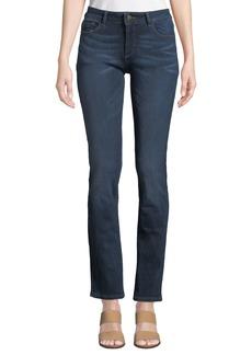 DL 1961 Mara Straight-Leg Instasculpt Jeans