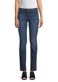 DL 1961 Mara Straight-Leg Jeans