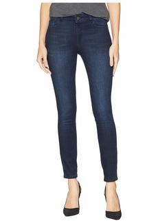 DL 1961 Margaux Instasculpt Ankle Skinny in Maverick