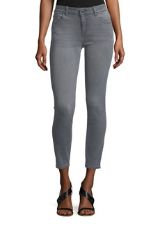 Margaux Instasculpt Ankle Skinny Jeans in Avondale