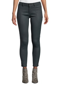 DL 1961 Margaux Painted Skinny Ankle Jeans