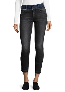 DL 1961 Margaux Sequoia Skinny Jeans