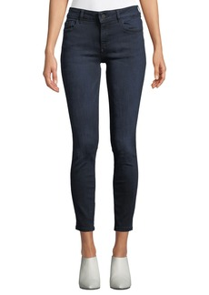 DL 1961 Margaux Skinny Ankle Jeans  Bentley