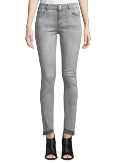 DL 1961 Margaux Willamina Ankle Skinny Jeans