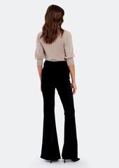 "DL 1961 Rachel 35"" High Rise Flare Jeans"