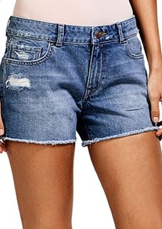 DL 1961 Renee Denim Shorts