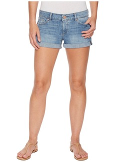 DL 1961 Renee Shorts in Somerset