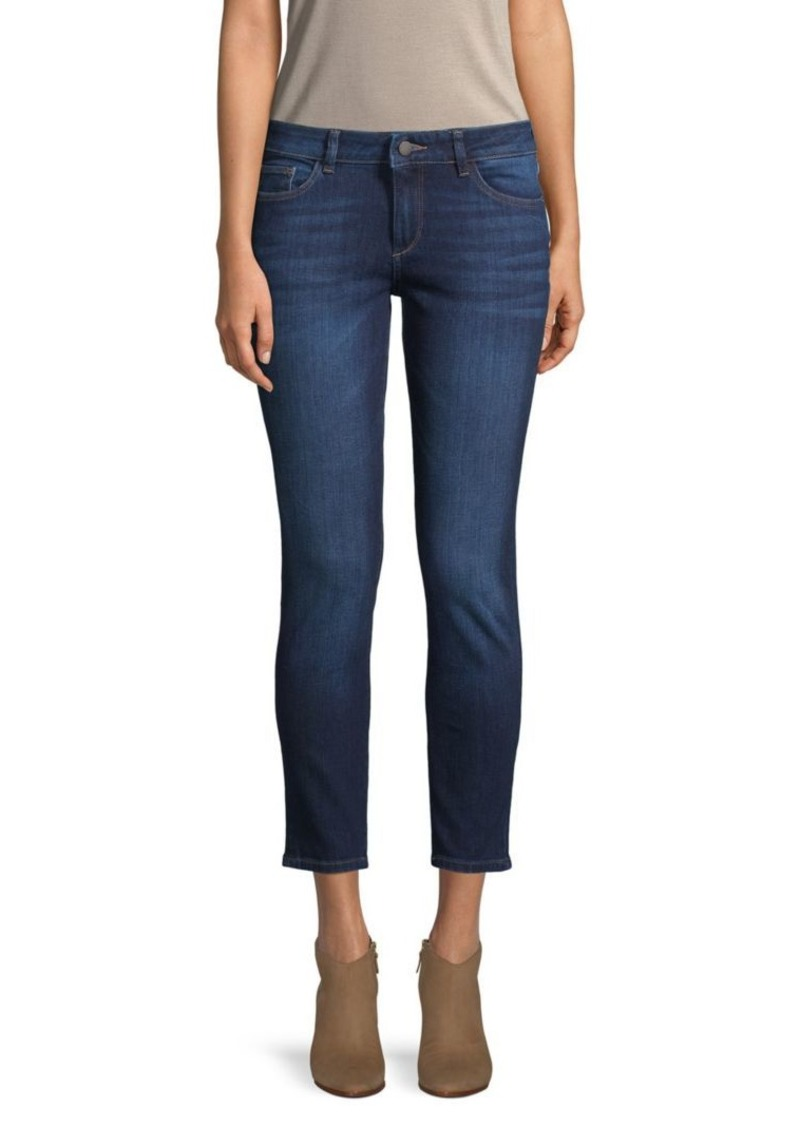 DL 1961 Camille Skinny Ankle Jeans