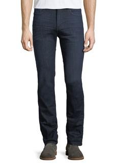 DL1961 Dark-Wash Slim Skinny Jeans