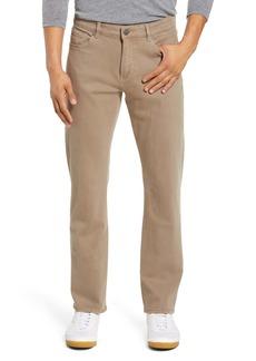 DL1961 Avery Modern Straight Leg Jeans (Cedarwood)