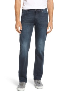 DL1961 Avery Modern Straight Leg Jeans (Fuel)
