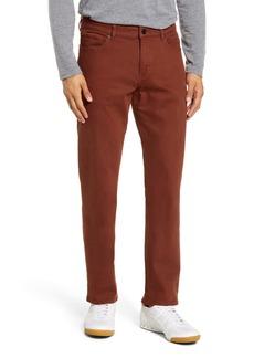 DL1961 Avery Modern Straight Leg Jeans (Henna)
