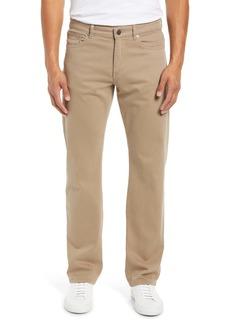DL1961 Avery Modern Straight Leg Jeans (Lumber)