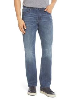 DL1961 Avery Modern Straight Leg Jeans (Rifle)