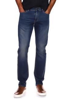 DL1961 Men's Avery Modern Straight Leg Jeans (Submarine)