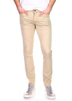 DL1961 Men's Cooper Tapered Slim Fit Jeans (Sand Dollar)