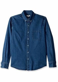 DL1961 Men's Hudson & Perry Slim Shirt  l