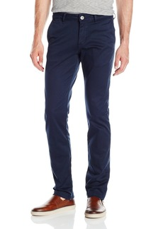 DL1961 Men's Jimmy Slim Straight Chino Pants In