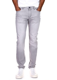 DL1961 Men's Nick Slim Fit Stretch Jeans (Ash)