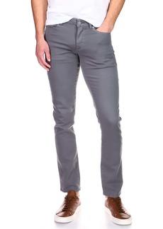 DL1961 Men's Nick Slim Fit Stretch Jeans (Moss Gray)