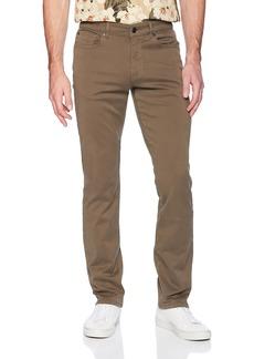 DL1961 Men's Russell-Slim Straight Leg Fit Jean  34x32
