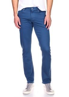 DL1961 Men's Russell Slim Straight Leg Jeans (Turkish Sea)