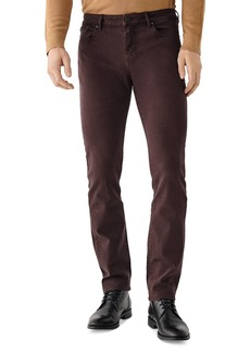 DL1961 Nick Slim Fit Jeans in Cabernet